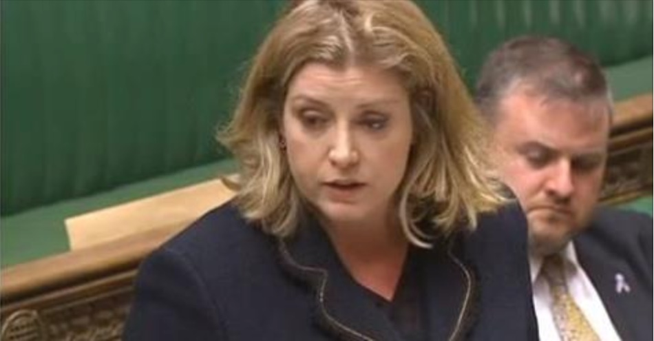 disability news service mordaunt