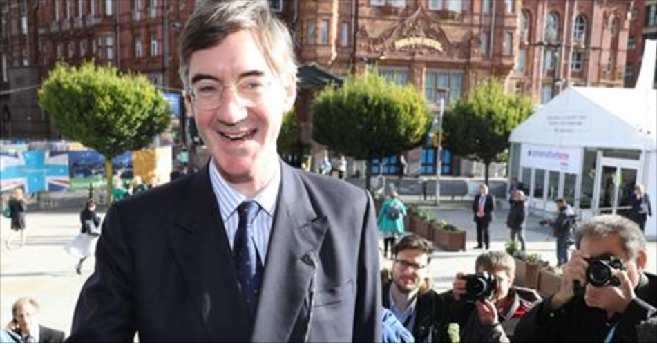 rees mogg second wrong huffpost